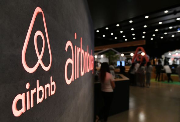 Airbnb could file to go public this month