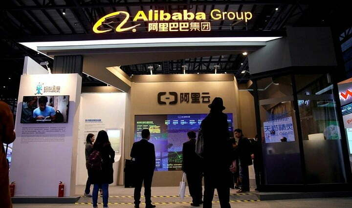 Alibaba, Xiaomi to join Hong Kong's Hang Seng Index