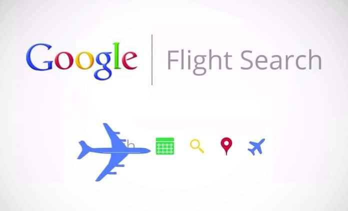 Best Use Of Google Flights Search