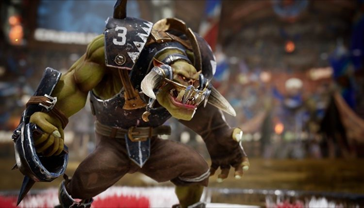 Blood Bowl 3 Release Date Announced in Gamescom 2020