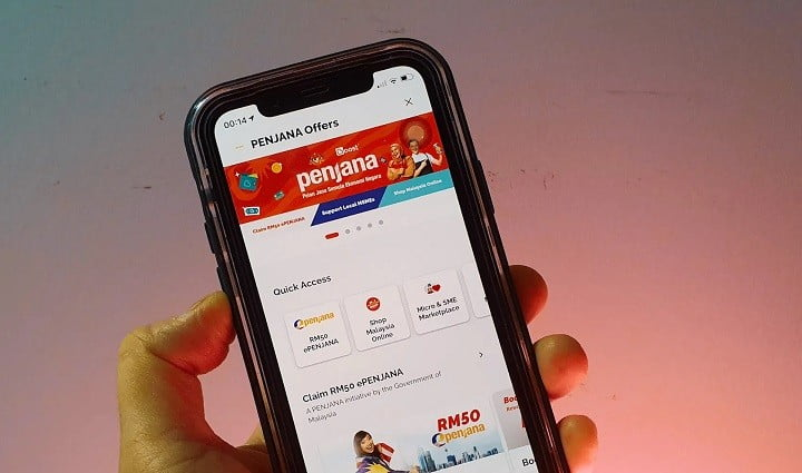 Boost now an official e-wallet for e-Penjana cash incentive