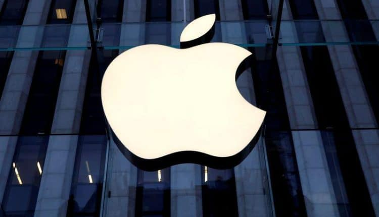 Chinese AI company files $1.4 billion lawsuit against Apple
