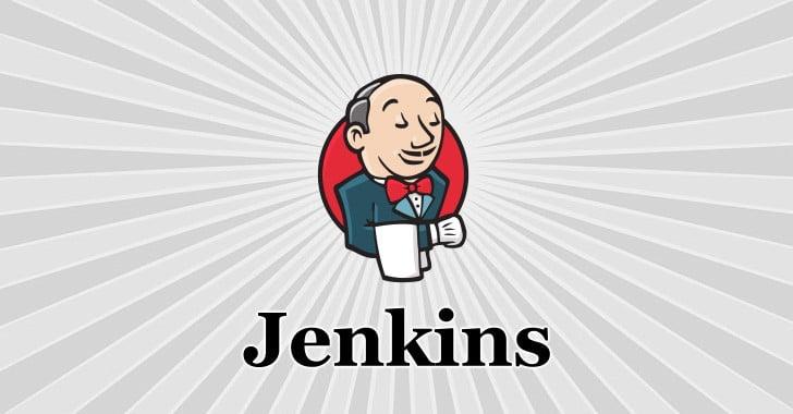 Critical Jenkins Server Vulnerability Could Leak Sensitive Information