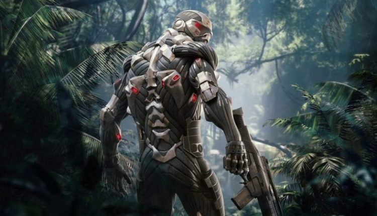 Crysis Remastered Coming to Consoles and PC in September