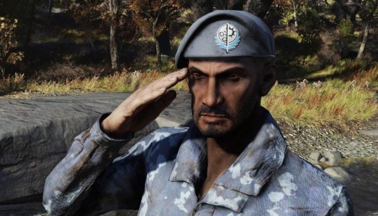 Fallout 76 Details All the New Update 21 Content