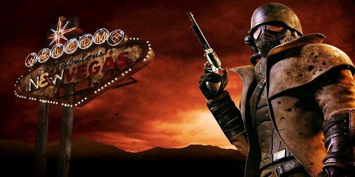 Fallout: New Vegas Mod Reworks NPC Voices