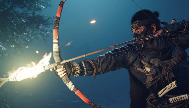 Ghost of Tsushima Gets a Post-Launch Digital Deluxe Edition Upgrade