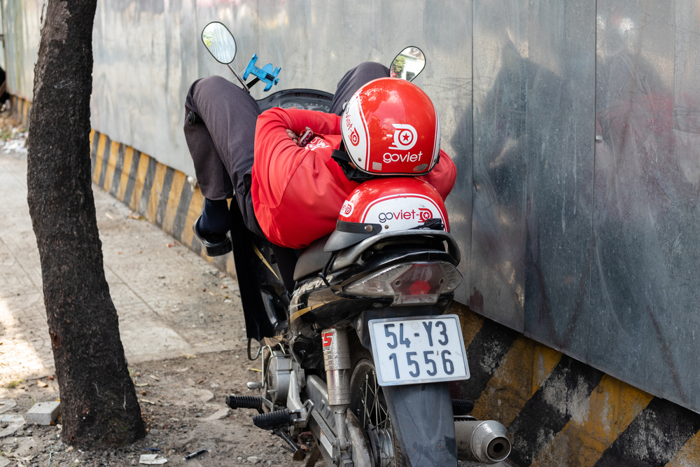 After 2 years in the driving seat, GoViet is giving way to parent entity Gojek in Vietnam