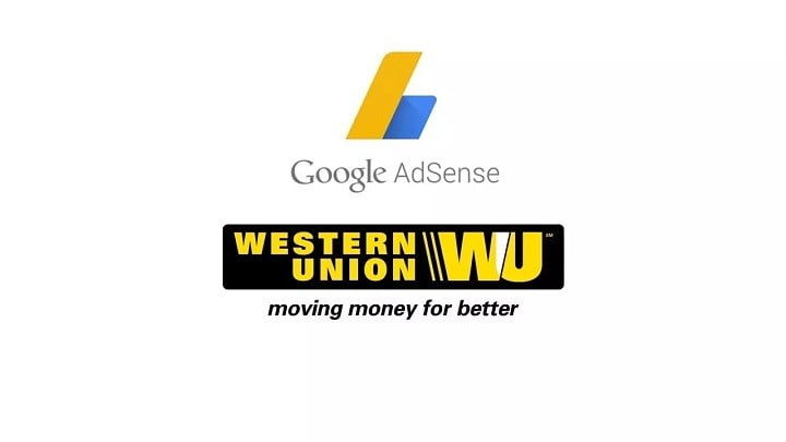 Google AdSense To Drop Western Union Payment Option