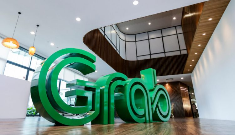Grab stronger than ever as its secures another $200M backing
