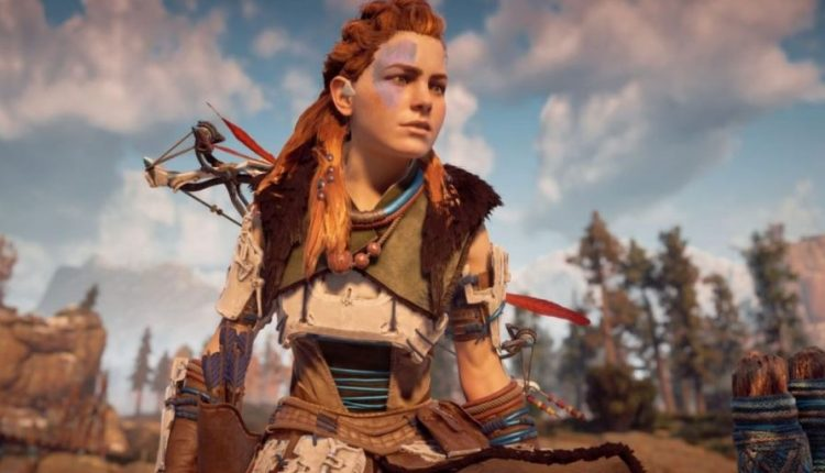 Horizon Zero Dawn for the PC Gets Discounted at Launch