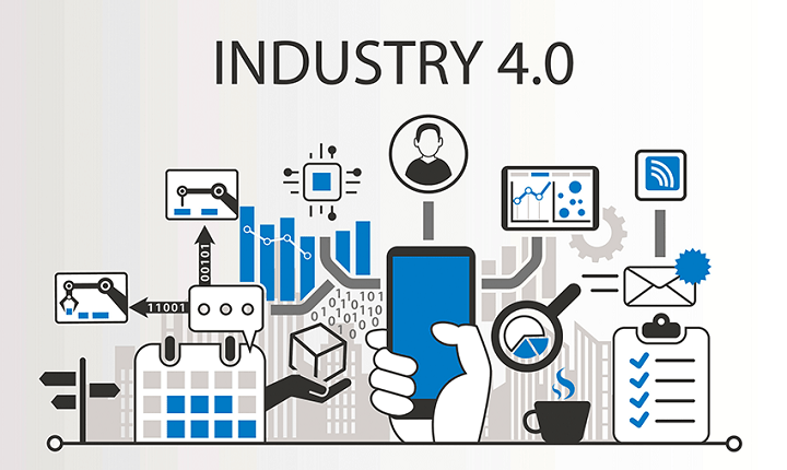 Industry 4.0 Revolution Sweeps Over Asia Benefits IT and OT