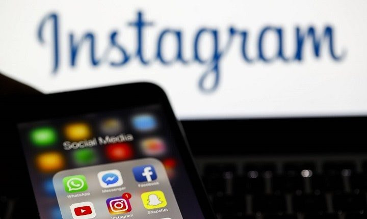 Instagram to Face an Astronomical Fine for Harvesting Personal Data