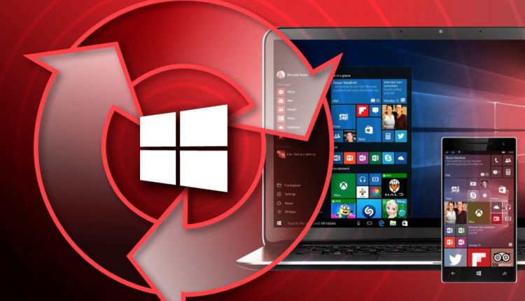 Is Microsoft finally getting its Windows update act together?