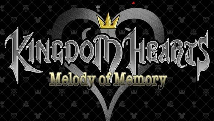 Kingdom Hearts: Melody of Memory Release Date Leaked