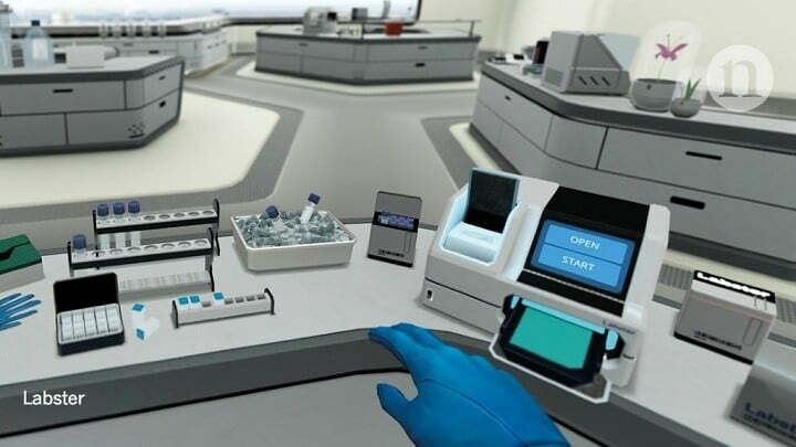 Labster Lands New Cash To Bring Virtual Reality Science Lab Software To Asia