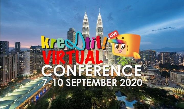 MDEC's Kre8tif! to be held virtually this year with global industry leaders