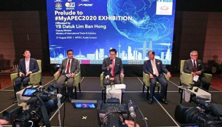 Malaysia To Host Virtual APEC 2020 Exhibition