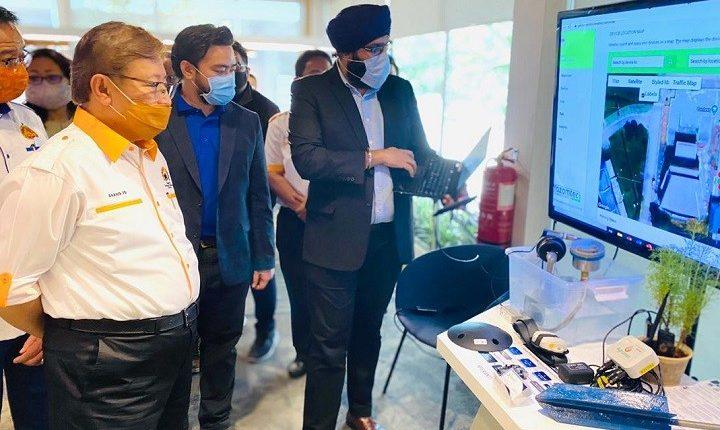 Malaysia's 1st Sigfox Testbed In Borneo Announced