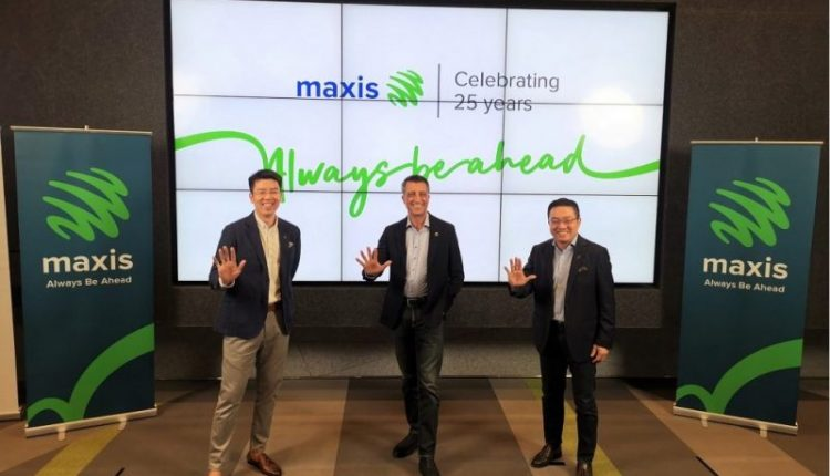 Maxis Launches New Brand Purpose To Become Converged Solutions Company