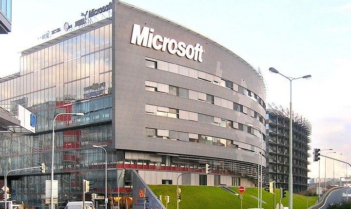 Microsoft Data Centre In Johor, Malaysia 40% Completed