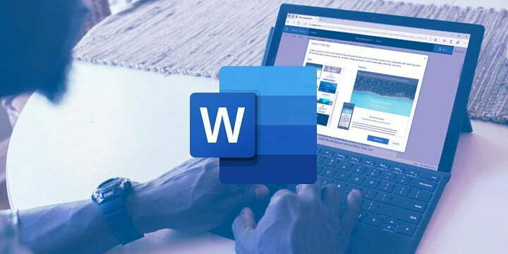 Microsoft launched transcriptions to Word for Microsoft 365