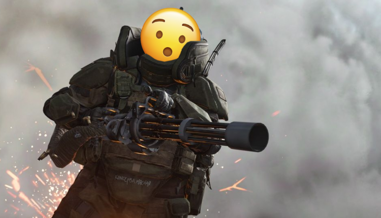 The Latest Update For Call of Duty: Modern Warfare On Xbox One Is A Whopping 66GB