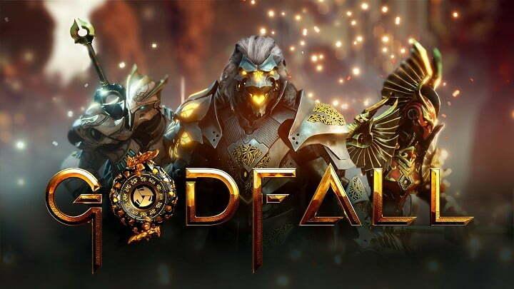 New Godfall Gameplay Revealed at Gamescom 2020