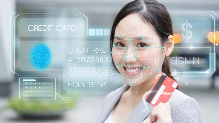 Pay With Your Face: Facial recognition payment system