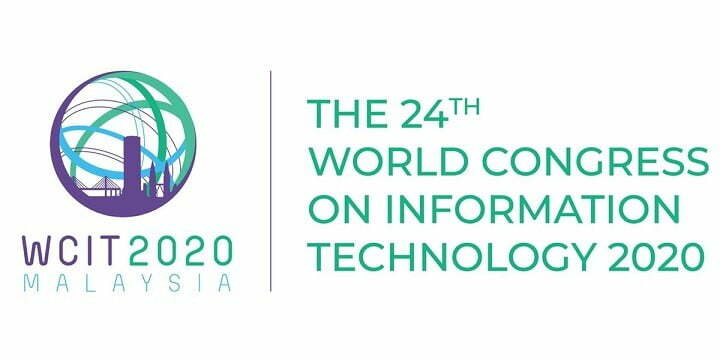 Penang Upcoming World Congress on Information Technology & Techfest