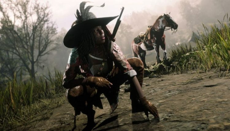 Red Dead Online: Where to Find All Farmland Habitat Animals