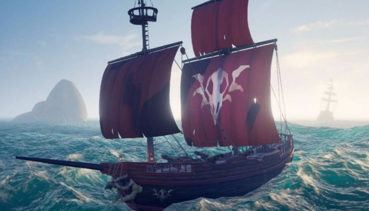 Sea of Thieves Adding New Accessibility Feature