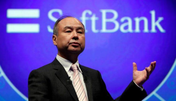 SoftBank builds $1.6 billion Amazon stake; invests in Netflix, Tesla