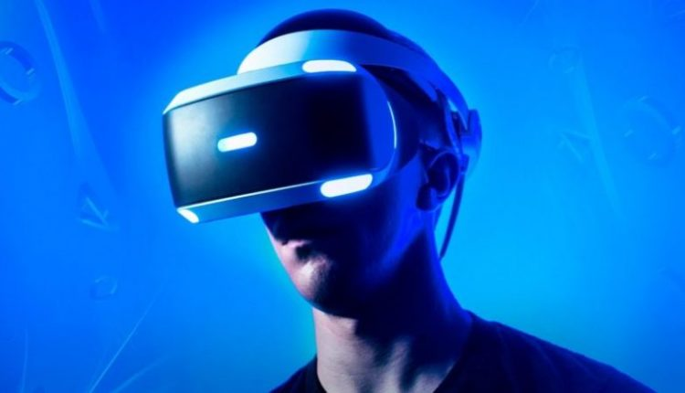 Sony Officially Working on a Next-Generation VR Headset