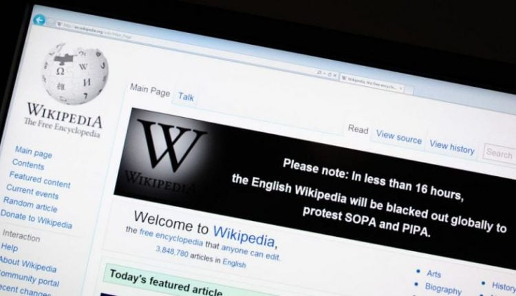 Teen Contributor Create a Massive Problem For Wikipedia