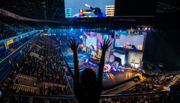 Tencent ready to dominate China's eSports market with $10B merger