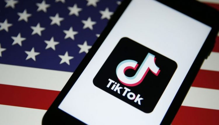 TikTok defends 100 million U.S. users by suing Trump