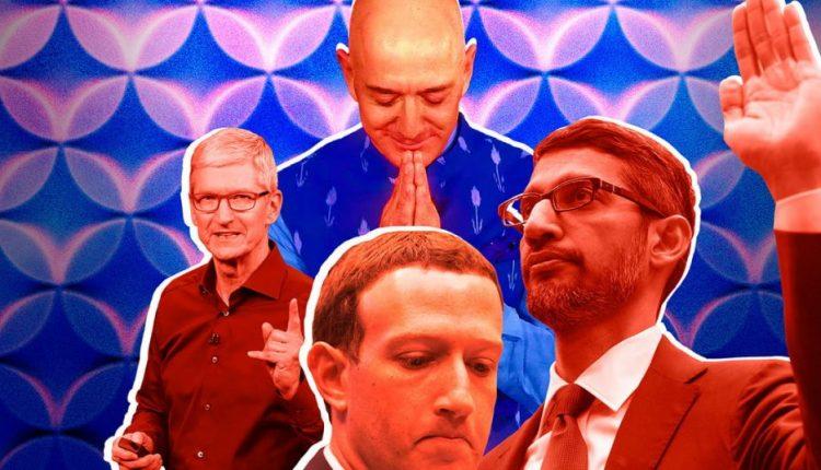 Trump's TikTok Meddling Means We'll Never Escape Big Tech