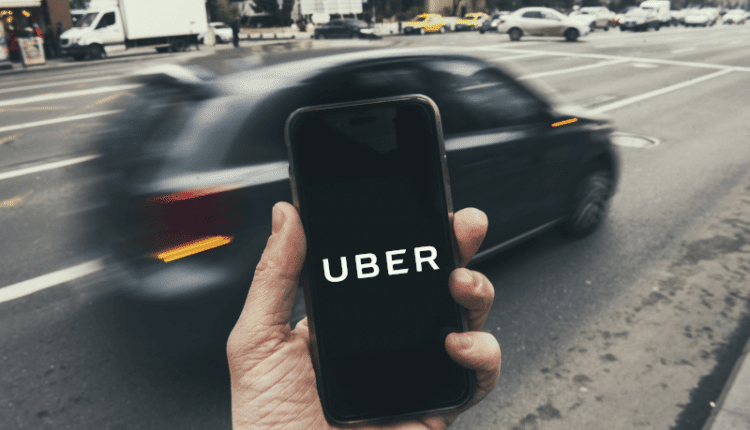 Uber is acquiring its largest rival in the UK