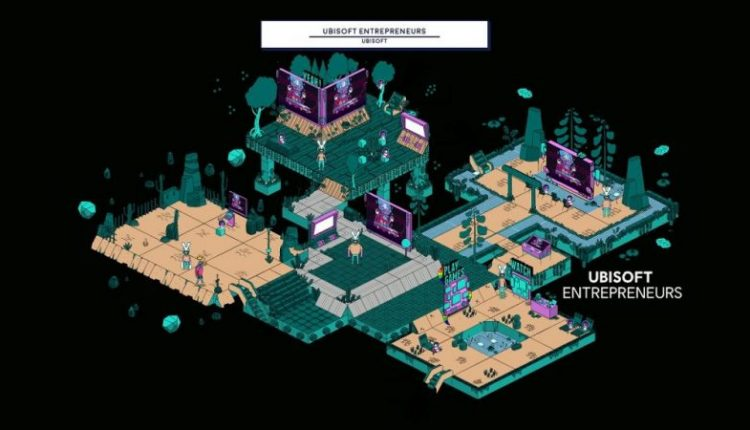 Ubisoft will showcase 13 indie game studios at virtual Gamescom