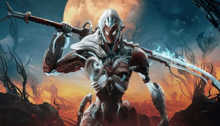 Warframe's Third Open World, Heart of Deimos, to Be Released on August 25