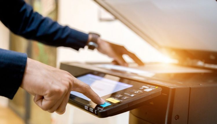 Windows Security Bug Could Let Hackers Hijack Your Printer
