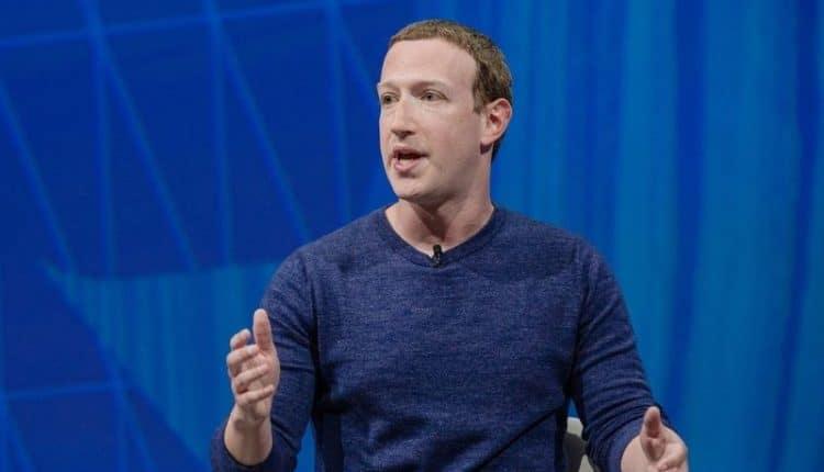 World has a new centibillionaire in Zuckerberg