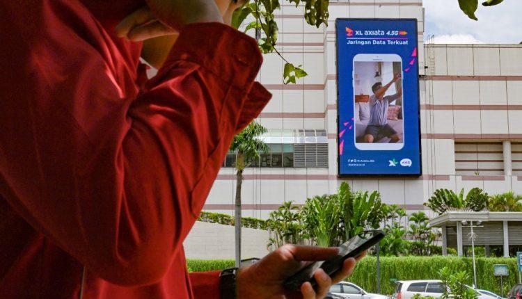 XL Axiata picks Ericsson 5G tech to power east Indonesia