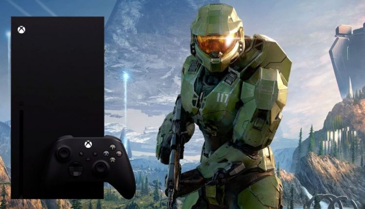 Xbox Series X Launch Strategy Remains Unchanged Despite Halo Infinite Delay