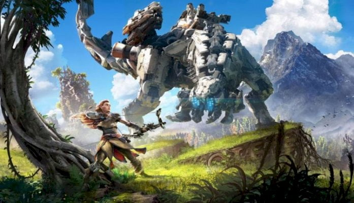 Latest Horizon Zero Dawn PC Patch Tackles More Bugs