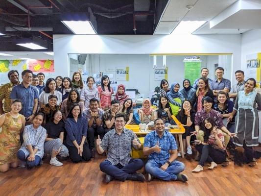Indonesian insurtech startup PasarPolis gets $54 million Series B