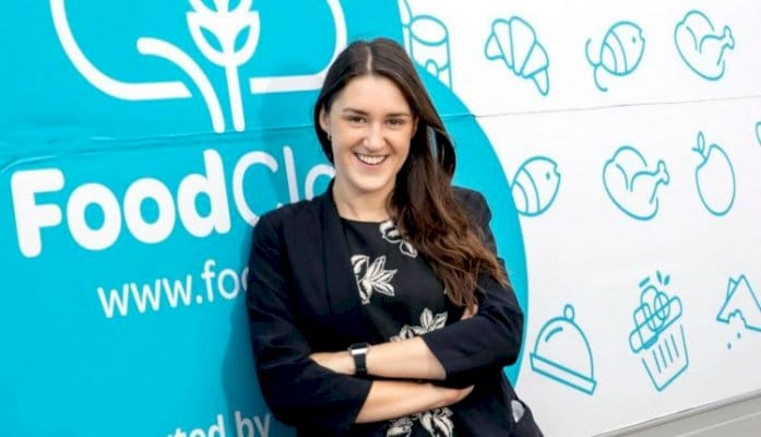 FoodCloud CEO wins European Tech Women Award