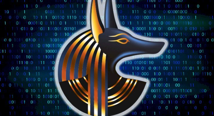 Anubis Malware that Attacks Windows Users