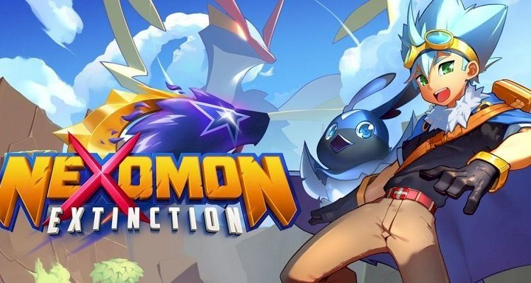 Nexomon: Extinction Brings Major Rebalancing With New Patch